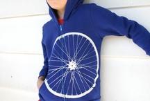 Bike stuff / by Saltwater-Kids