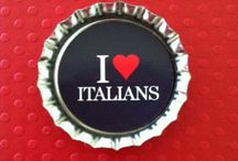 """All about Italy.... / My favorite country! Beautiful people, great food, passionate language, great old cities.... Just love it!   """"Avrai tu l'universo, resti l'Italia a me""""  ~ """"You may have the universe if I may have Italy."""" ~ Giuseppe Verdi."""