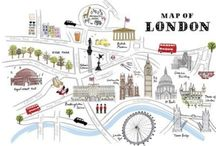 London, the place to be!