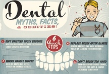 Everything dental / Love my job! (Dental prevention assistant) / by Nancy Dooren