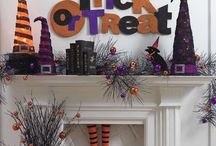 Halloween! / All about halloween ideas! / by Ana Cristina