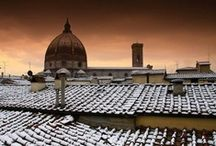 Christmas & winter in Italy
