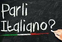 Study Italian / by Nancy Dooren