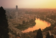 Verona, Italy / Verona is a great city to visit! Been here many times. On my bucket list!