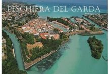Peschiera & Lazise, Italy / Lovely places at Lake Garda. Been here many times!