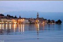 Desenzano & Salo, Italy / Lovely places at Lake Garda!