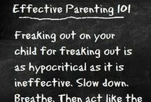 Parenting Tips / Raising those little sweethearts isn't all that easy, so we've compiled some parenting tips that MIGHT just come in handy!