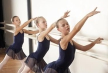 Alexa's DANCE studio / by Sharon Splane