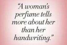 Fragrance for men & woman