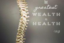 Health ~ body & mental
