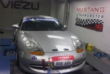 Porsche Tuning and ecu remapping
