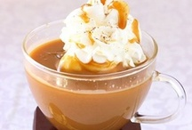Hot and Cold Comfort Beverages!
