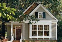 U.S.A. dream houses