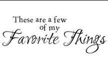 My bucket list / My bucket list or wish list...