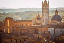 Siena, Italy / Been here in summer 2013 & 2015