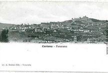 Vintage Cortona pictures