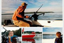 Gig Harbor, WA— livin' in the Gig!  / My hometown  / by Saltwater-Kids