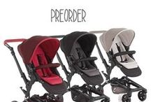 Coming Soon (New Products) / Find out about the best soon-to-come baby gear here!  / by PishPosh Baby