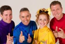 The Wiggles / by Yanty Kneisley