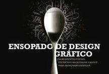 Referências / Material de referências e estudos sobre Design Gráfico
