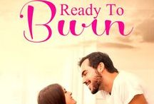 Ready To Burn (Stewart Island Book 3) / Inspiration for my 3rd contemporary romance 'Ready To Burn.' The novels are set on Stewart Island, New Zealand.