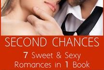 Second Chances Boxed Set / 7 Sweet & Sexy contemporary romances in one box set!