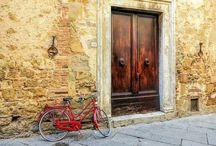 Italian bicicletta