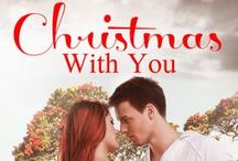 Christmas With You (Stewart Island Book 4) / Inspiration for my 4th contemporary romance 'Christmas With You.' The novels are set on Stewart Island, New Zealand.