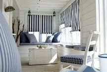 HOUSE: Front & Porches
