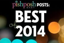 Pishposhbaby Blog / Pishposhbaby tips and product review. / by PishPosh Baby