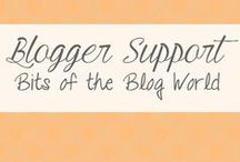 Blogger Support / Pins discovered via pin parties