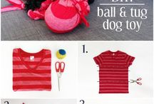 Dogs: DIY & More / by Saltwater-Kids