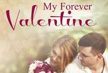 My Forever Valentine (Stewart Island Book 5) / Inspiration for my 5th contemporary romance 'My Forever Valentine.' The novels are set on Stewart Island, New Zealand.