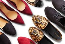 Footwear / Shoes for all occasions