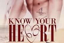 Know Your Heart (Bounty Bay Book 2) / Inspiration for my contemporary romance, 'Know Your Heart.' The novels are set in New Zealand's sub-tropical Far North.