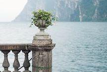 Riva del Garda, Italy / Been here spring 2015.