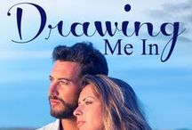 Drawing Me In (Stewart Island Book 7) / Inspiration for my 7th contemporary romance, featuring Harley & Bree. The novels are set on Stewart Island, New Zealand.