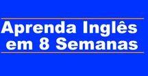 Aprenda Inglês em 8 Semanas / Aprenda inglês em 8 semanas   Depoimento de Alunos Plenamente Satisfeitos!