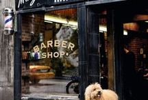 Charming Shops & Eateries