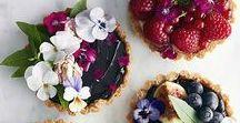 Pretty Pies & Tarts