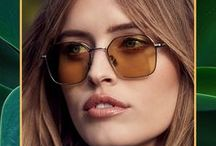 Spring 2018 Collection / Check out our new acetate and metal collection for Spring 2018!