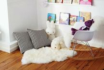 Reading nook / by Ness @ One Perfect Day