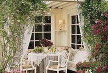 patio's
