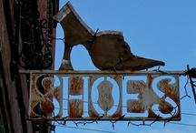 shoes / by Pamela ( aka) White dove