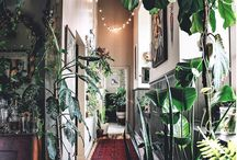 Interiors / Ideas and inspiration for decorating our home.