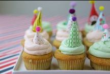 Happy Birthday to you... / Kids birthday party ideas. / by Ness @ One Perfect Day