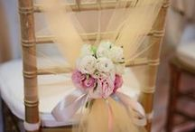 Wedding & Decorating Ideas / by Sherry