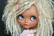 Blythe Dolls..Gotta get one!