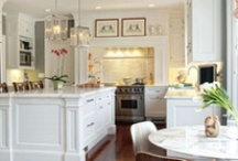 Great Kitchens / by Louise Sullivan