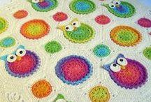 Crochet / by Jess